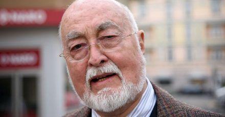 Der «Lindenstraße»-Schauspieler Ludwig Haas (Dr. Dressler) starb mit 88 Jahren.