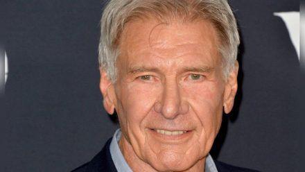 Harrison Ford hatte in Italien seine Kreditkarte verloren - und bekam sie zurück. (tae/spot)