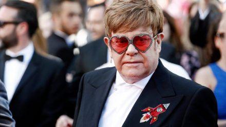 """Elton John will nach """"Farewell Yellow Brick Road"""" nicht mehr auf Tour gehen. (ncz/spot)"""