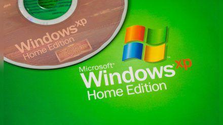Mit Windows XP gelang Microsoft 2001 der große Wurf. (elm/spot)
