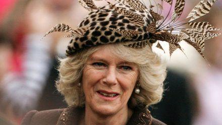 In Herzogin Camillas Familie ist Osteoporose ein großes Thema. (tae/spot)