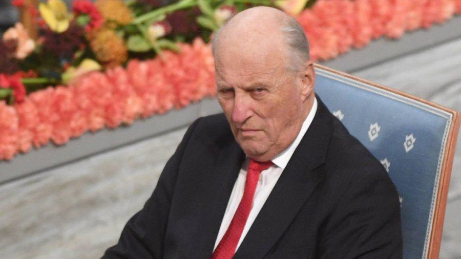 Harald V. hat nach dem tödlichen Angriff von Kongsberg sein Mitgefühl ausgedrückt. (hub/spot)