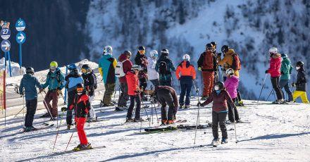Die Skisaison 2020/21 ist coronabedingt weitgehend ausgefallen. Die Aussichten für dieses Jahr sind deutlich besser.