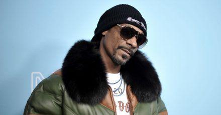 Rapper Snoop Dogg trauert um seine Mutter.