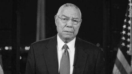 Colin Powell war von 2001 bis 2005 Außenminister der Vereinigten Staaten. (ncz/spot)