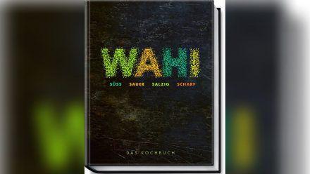 """In """"WAHI - süß, sauer, salzig, scharf"""" nimmt Alex Wahi Hobbyköche mit auf eine kulinarische Reise um die Welt. (sob/spot)"""