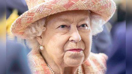 Queen Elizabeth II. soll deutlich kürzer treten. (dr/spot)