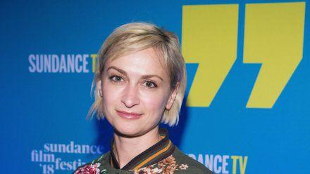 """Halyna Hutchins kam bei einem tragischen Unfall am Filmset von """"Rust"""" ums Leben. (tae/spot)"""