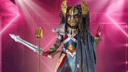 """Die Heldin wartet auf den Start der neuen Staffel von """"The Masked Singer"""". (smi/spot)"""