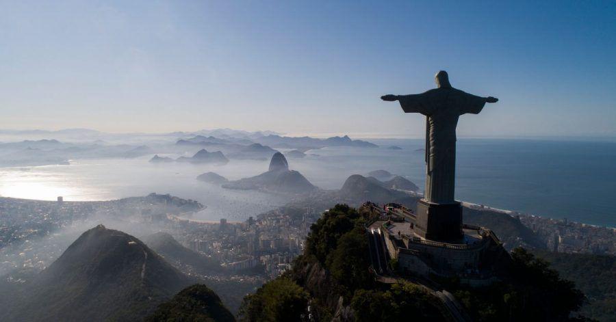 Rios Cristo: die Cariocas verehren das Wahrzeichen ihrer Stadt sehr. Sie freuen sich seit 90 Jahren über die Existenz ihres Beschützers.