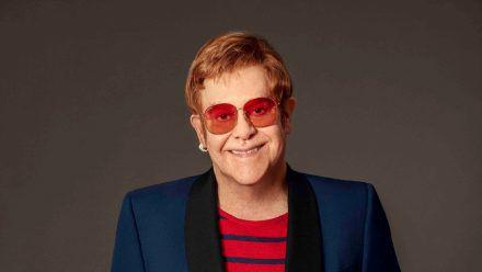 """Elton John veröffentlicht am 22. Oktober sein neues Album """"The Lockdown Sessions"""". (tae/spot)"""