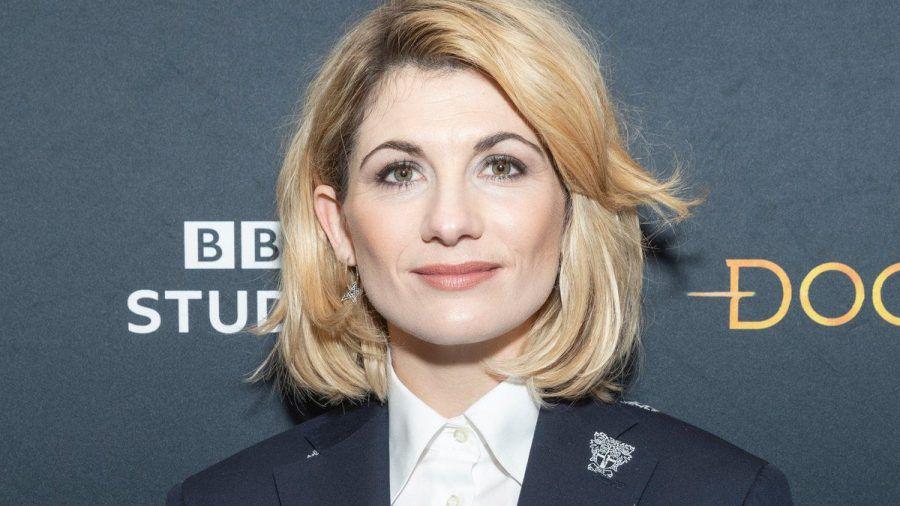 """Jodie Whittaker wird nach drei Staffeln """"Doctor Who"""" verlassen. (jom/spot)"""