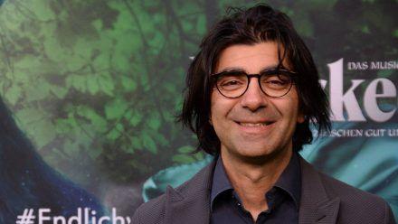 Fatih Akin goes Hollywood: Der Regisseur hat gut lachen. (smi/spot)