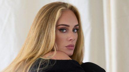 Adele meldet sich endlich zurück. (smi/spot)