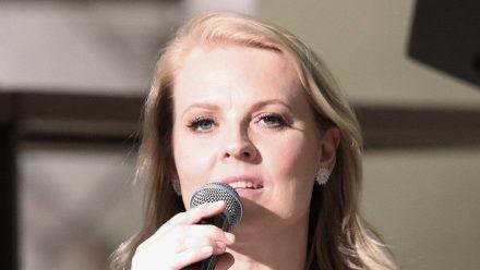 Patricia Kelly hat sich zum zweiten Mal mit dem Coronavirus infiziert. (tae/spot)