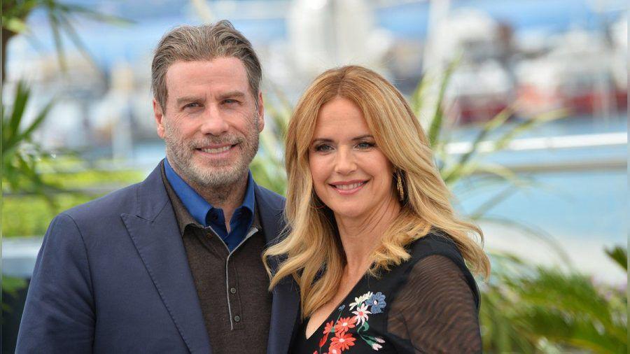John Travolta und Kelly Preston waren von 1991 bis zu ihrem Tod im Jahr 2020 verheiratet. (ili/spot)