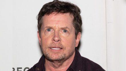 Michael J. Fox sprach 1998 erstmals öffentlich über sein Leben mit Parkinson. (jom/spot)