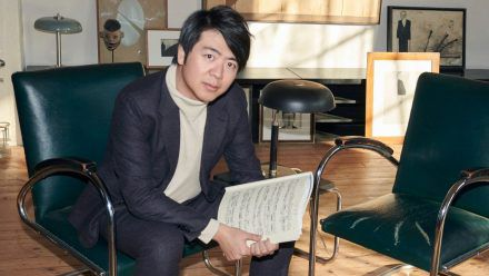 Star-Pianist Lang Lang ist Vater eines Sohnes. (tae/spot)