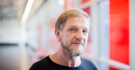 Der Regisseur Sönke Wortmann.