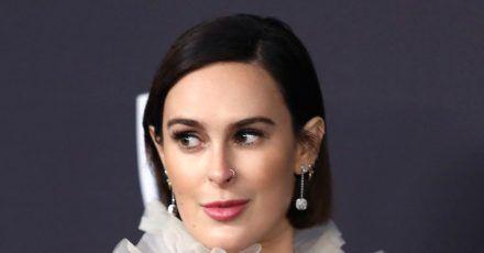 Schauspielerin Rumer Willis 2019 in Beverly Hills.