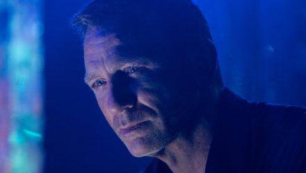 """Daniel Craig als James Bond in """"Keine Zeit zu sterben"""". (smi/spot)"""