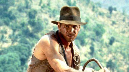 """""""Indiana Jones 5"""" startet voraussichtlich erst 2023. (tae/spot)"""