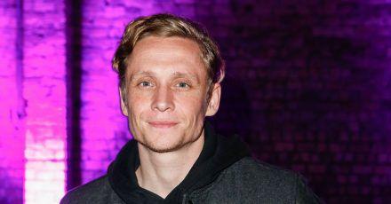 Der Schauspieler Matthias Schweighöfer wird immer mal wieder mit einem Musiker verwechselt.