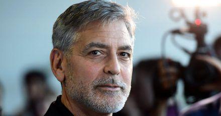 George Clooney will nicht als Schauspieler aufhören, aber weniger drehen als in der Vergangenheit.