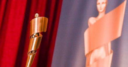 InBerlin wird heute der Deutsche Filmpreis vergeben.