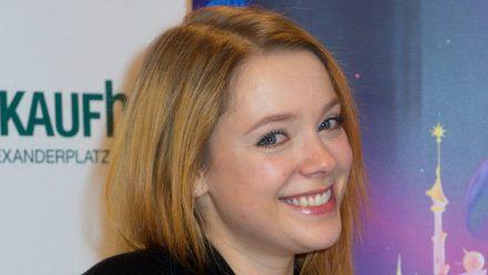 Anne Wünsche hat öffentlich gemacht, dass sie ihr drittes Kind erwartet. (wue/spot)