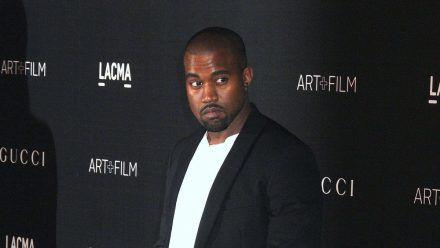 Kanye West erfindet sich und seine Kunst gerne neu. (stk/spot)
