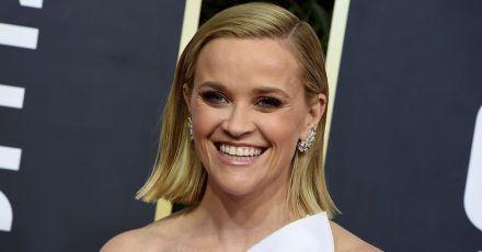 Reese Witherspoon gratuliert ihrem Sohn stolz und etwas ungläubig zum 18. Geburtstag.