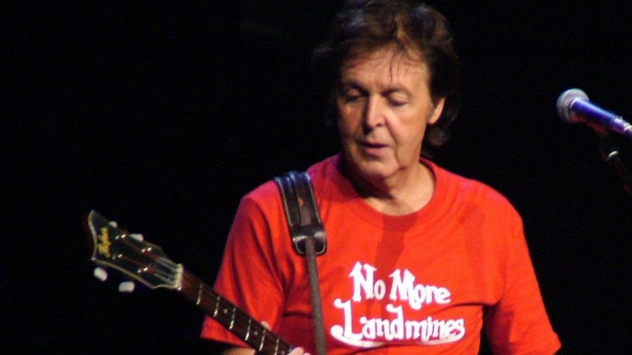 1970 gab Paul McCartney die Trennung der Beatles bekannt. (jom/spot)