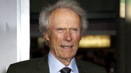 Clint Eastwood hier bei einem Auftritt 2018. (smi/spot)