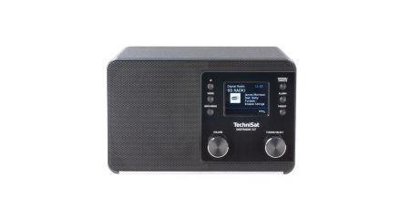 Ein preiswertes, aber gutes Gerät für die Küche oder den Hobbyraum ist das Technisat Digitalradio 307 für 75 Euro.