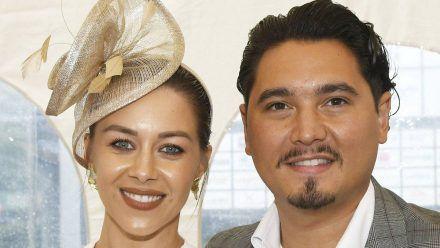 Oana Nechiti und Erich Klann werden erneut Eltern. (jom/spot)