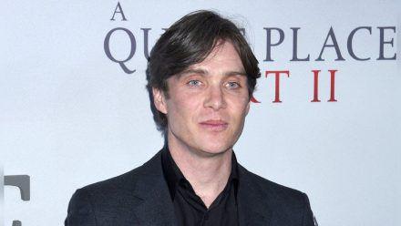 Cillian Murphy steht erneut für Christopher Nolan vor der Kamera. (wag/spot)