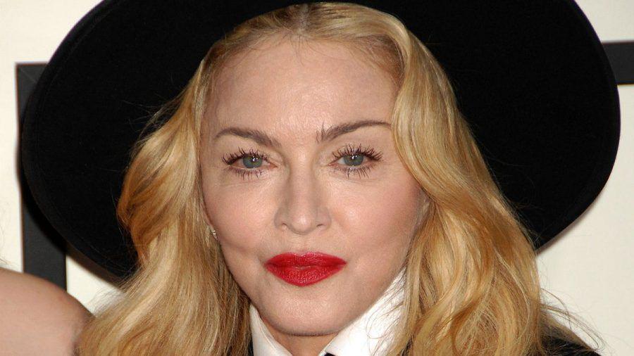 """Madonna hätte im Film """"Matrix"""" mitspielen können. (amw/spot)"""