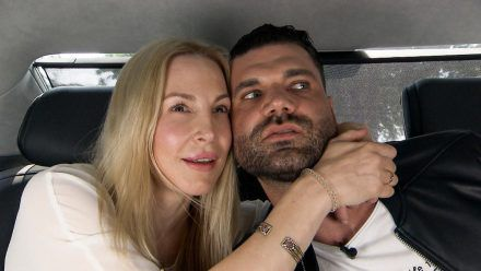 Sommerhaus der Stars: Mike und Michelle