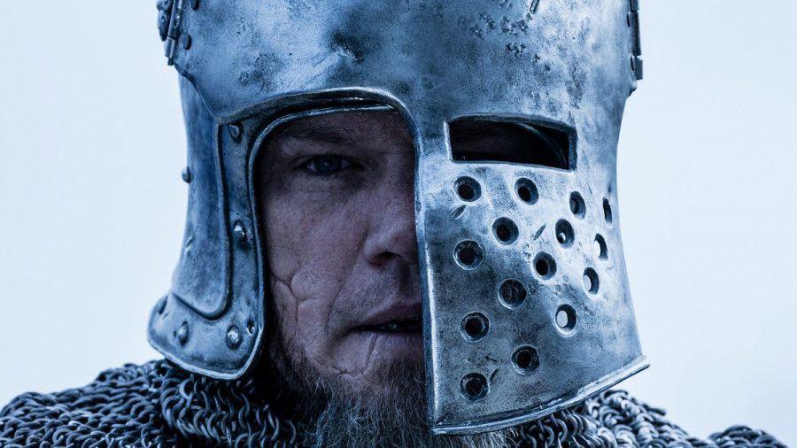 """Matt Damon spielt in """"The Last Duel"""" einen Ritter im mittelalterlichen Frankreich. (fmh/spot)"""
