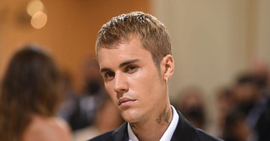 Justin Bieber bei der Benefizgala des Costume Institute des Metropolitan Museum of Art.