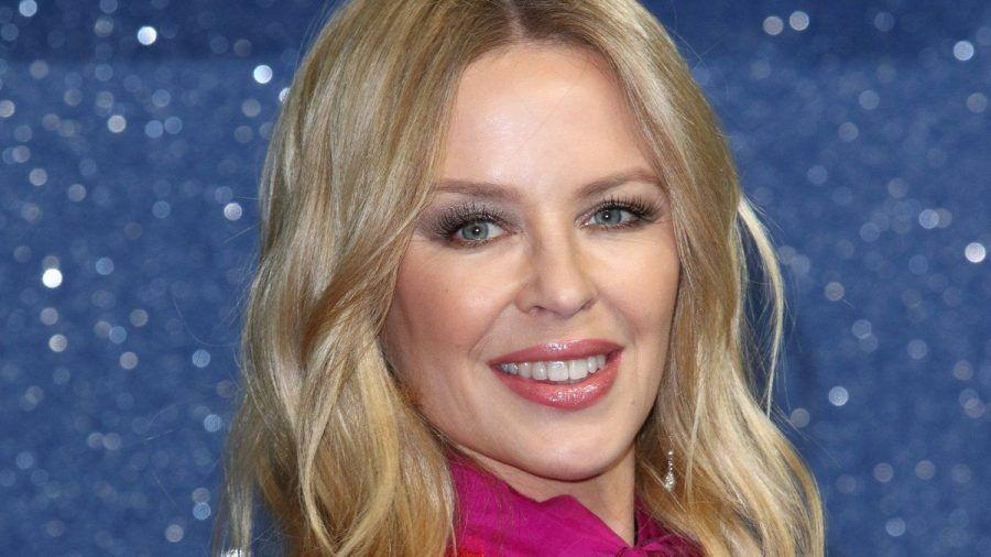 Kylie Minogue 2019 in ihrer Wahlheimat London. (smi/spot)