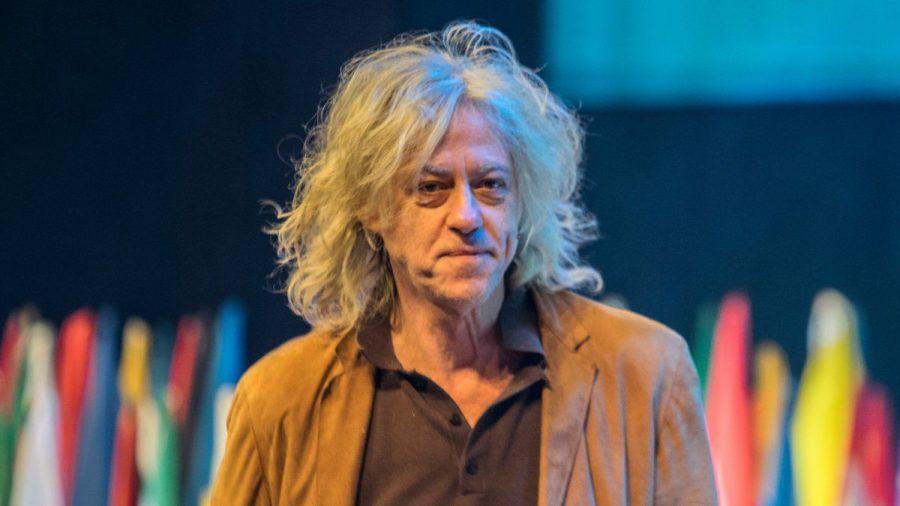 Bob Geldof feiert am 5. Oktober seinen 70. Geburtstag. (ln/spot)