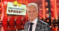 """Guido Cantz, Moderator der Unterhaltungsshow """"Verstehen Sie Spaß?""""."""