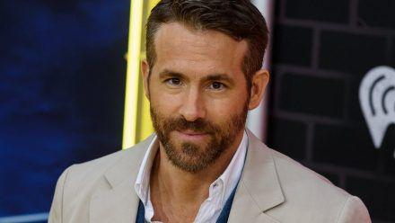 Ryan Reynolds nimmt sich eine Auszeit vom Filmdrehen. (ncz/spot)