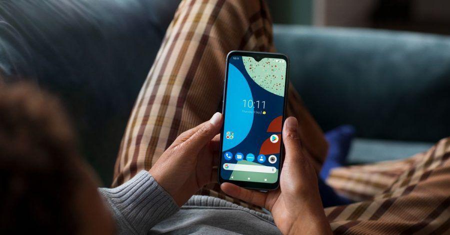 Ein wirklich ökologisches Smartphone wird es wohl so schnell nicht geben. Das Fairphone in der mittlerweile vierten Ausführung ist aber ein Versuch, dorthin zu gelangen.