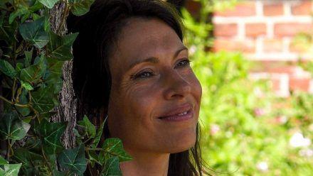 Jana Pallaske irritiert die Sommerhausbewohner. (smi/spot)