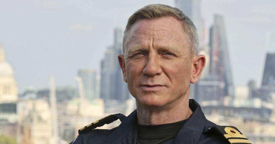 Daniel Craig hat am letzten Drehtag seines fünften und letzten James-Bond-Thrillers «Keine Zeit zu sterben» geweint.