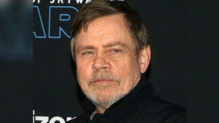 Mark Hamill wurde als Luke Skywalker berühmt. (hub/spot)