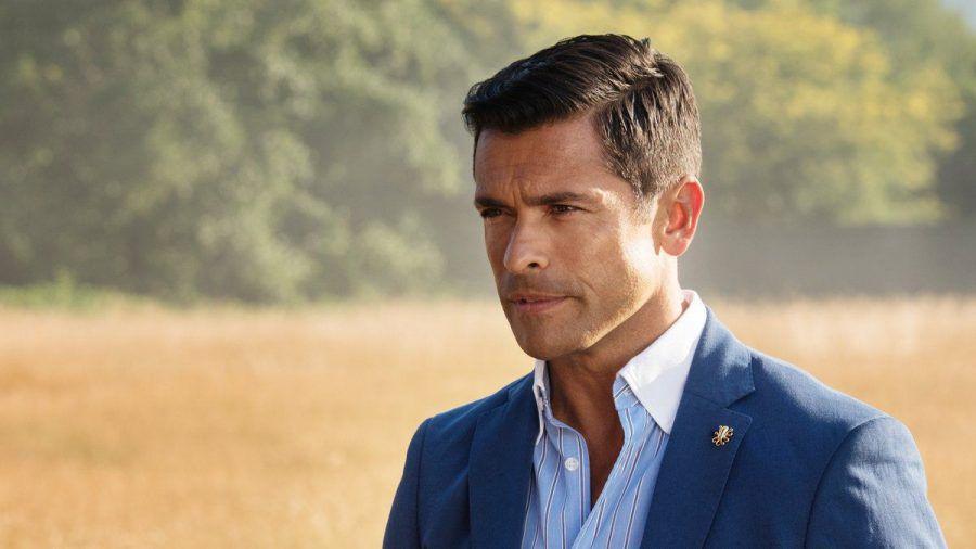 """""""Riverdale""""-Bösewicht Hiram Lodge (Mark Consuelos) verlässt nach vier Staffeln die Serie. (ili/spot)"""